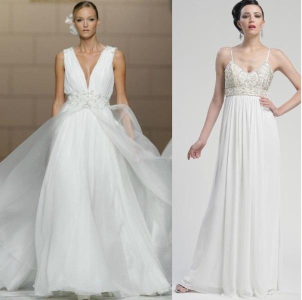 ... фото длиної сукні у грецькому стилі a79b906111277