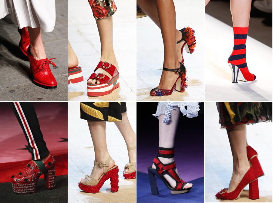 Актуальні моделі туфель на літо і весну 2017 7d84cc4b89bef