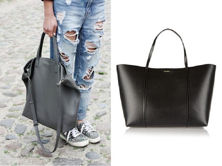 Великі жіночі сумки - стильні e4a8a124a1387