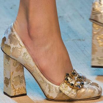 Основні тенденції модного жіночого взуття. Новинки взуття 2017. туфлі на  підборах із застібками. туфлі з пряжкою f504f3eba3b3b