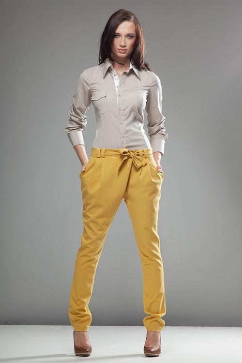 Фото модных женских брюк 2017