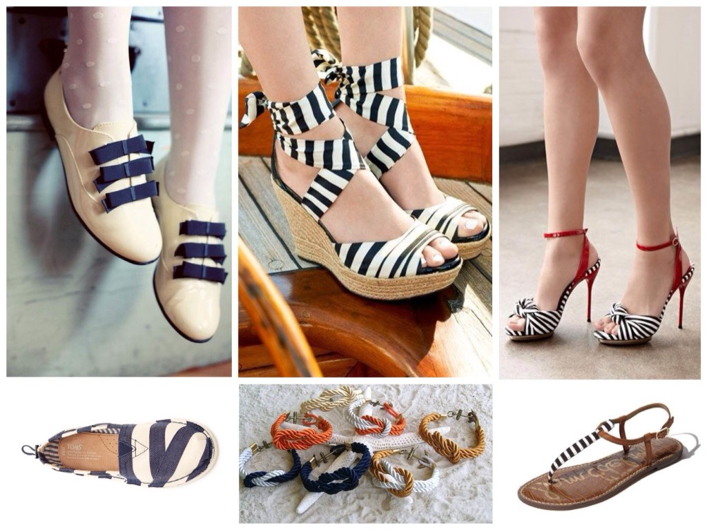 Тематична взуття