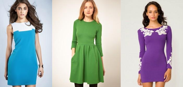 Літні сукні мода - 2017  фасони на літо d852f18f93e2d