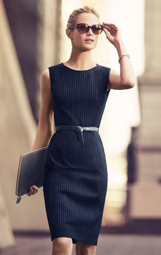 Стильне плаття-футляр  романтичний образ (фото) b700581c7f68c
