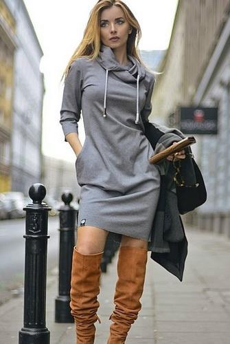 64bac567c43403 Спортивний стиль в одязі для жінок і дівчат: модні спортивні образи