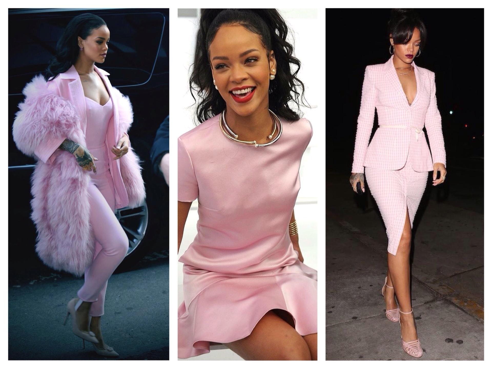Рожевий колір - найактуальнішій відтінок в одязі 006dc6bdfe68a