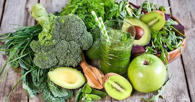 Детокс-дієта — кращі рецепти для схуднення