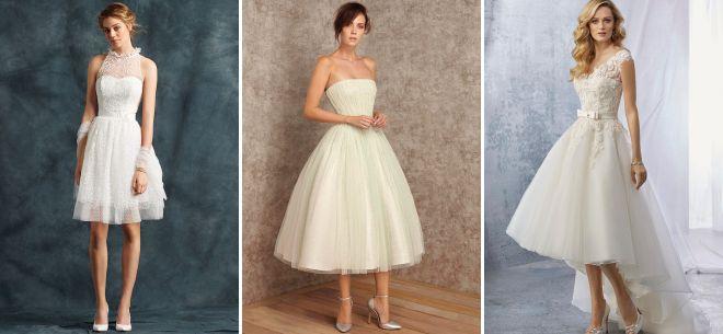 Найбільш стильні і модні весільні сукні – актуальні кольори і тенденції b1701da88fa73