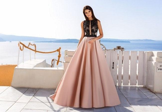 Модні сукні 2018  фото новинки тенденцій 39a9022349b6f