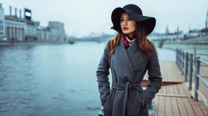 Модні пальто осінь-зима 2017-2018 (137 фото)  модні тенденції ae0814407ca2c