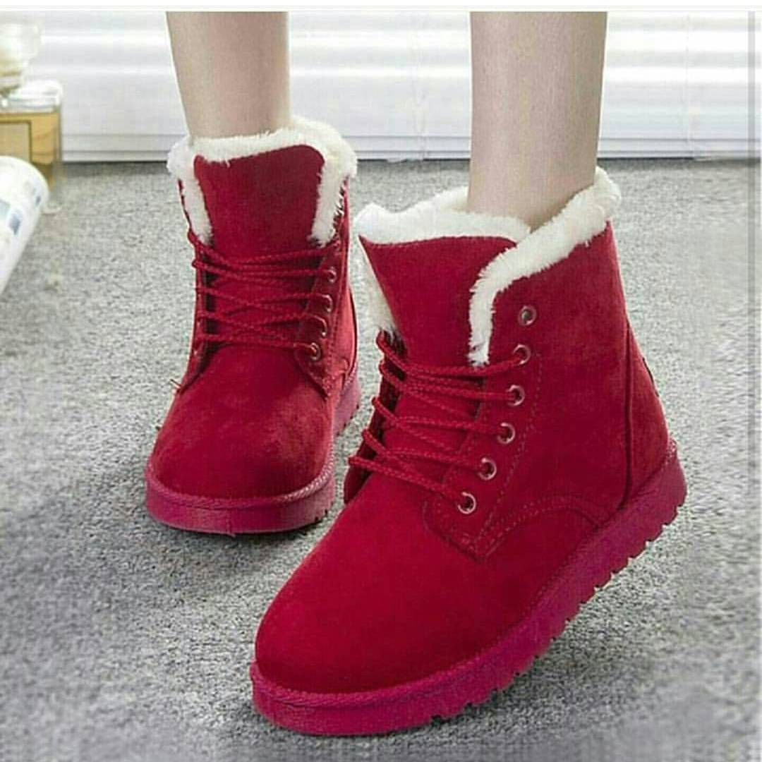 Fashion snow boots for women 79