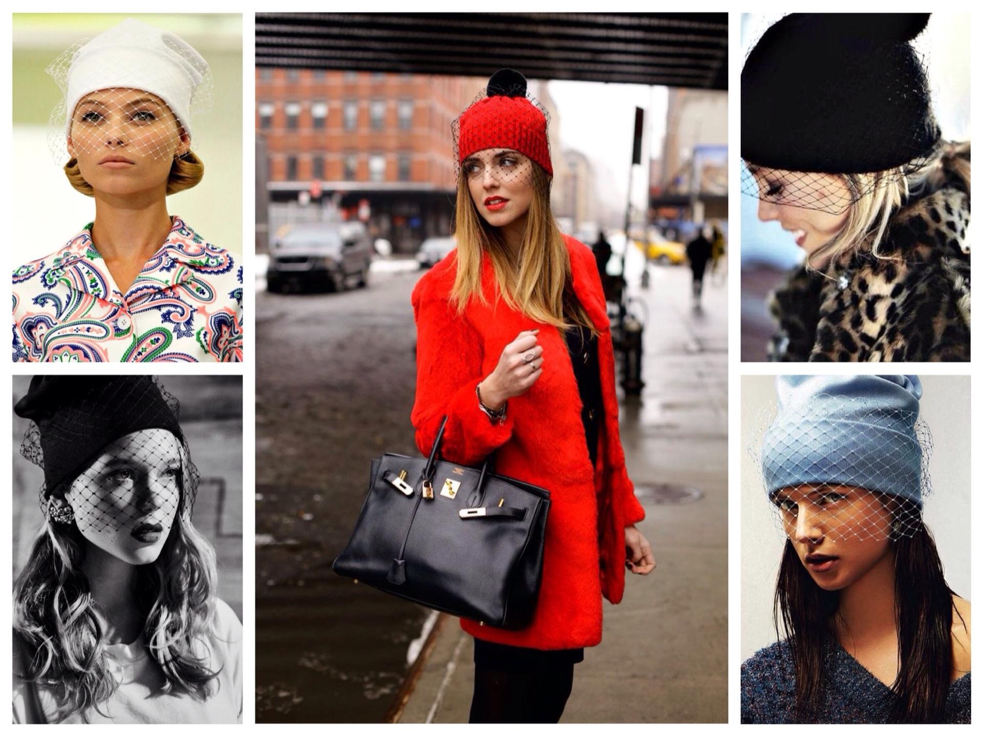 Правильно носимо шапки — біні b2b1fe781c3bd