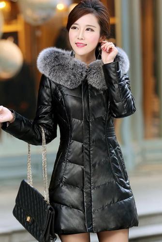 шкіряна куртка з натуральним хутром шкіряна куртка з натуральним хутром 9a70447770aed