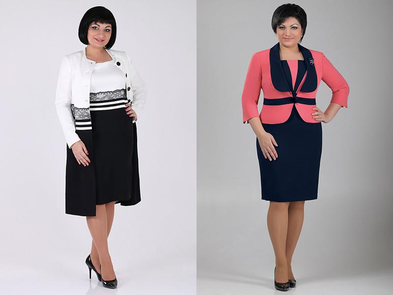 Плаття-костюм являє не тільки діловий стиль. Існує його різновид – легкі  сукні-костюми. Такий наряд вельми доречним буде на заходах f844e39fb2e3e