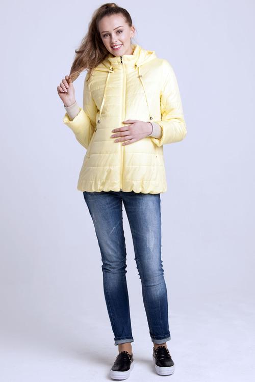 17d2bddc2091a1 Популярні куртки-трансформери, які підійдуть жінці під час вагітності і  після народження малюка. За рахунок знімною вставки змінюється силует:  А-образної ...