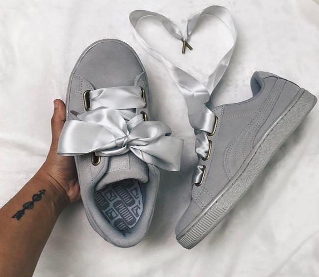 Жіночі кросівки 2018  популярні бренди b712fab5aaaaa
