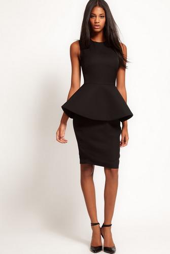 Як правильно підібрати сукню за типом фігури  фото 5750e9a24b6b0