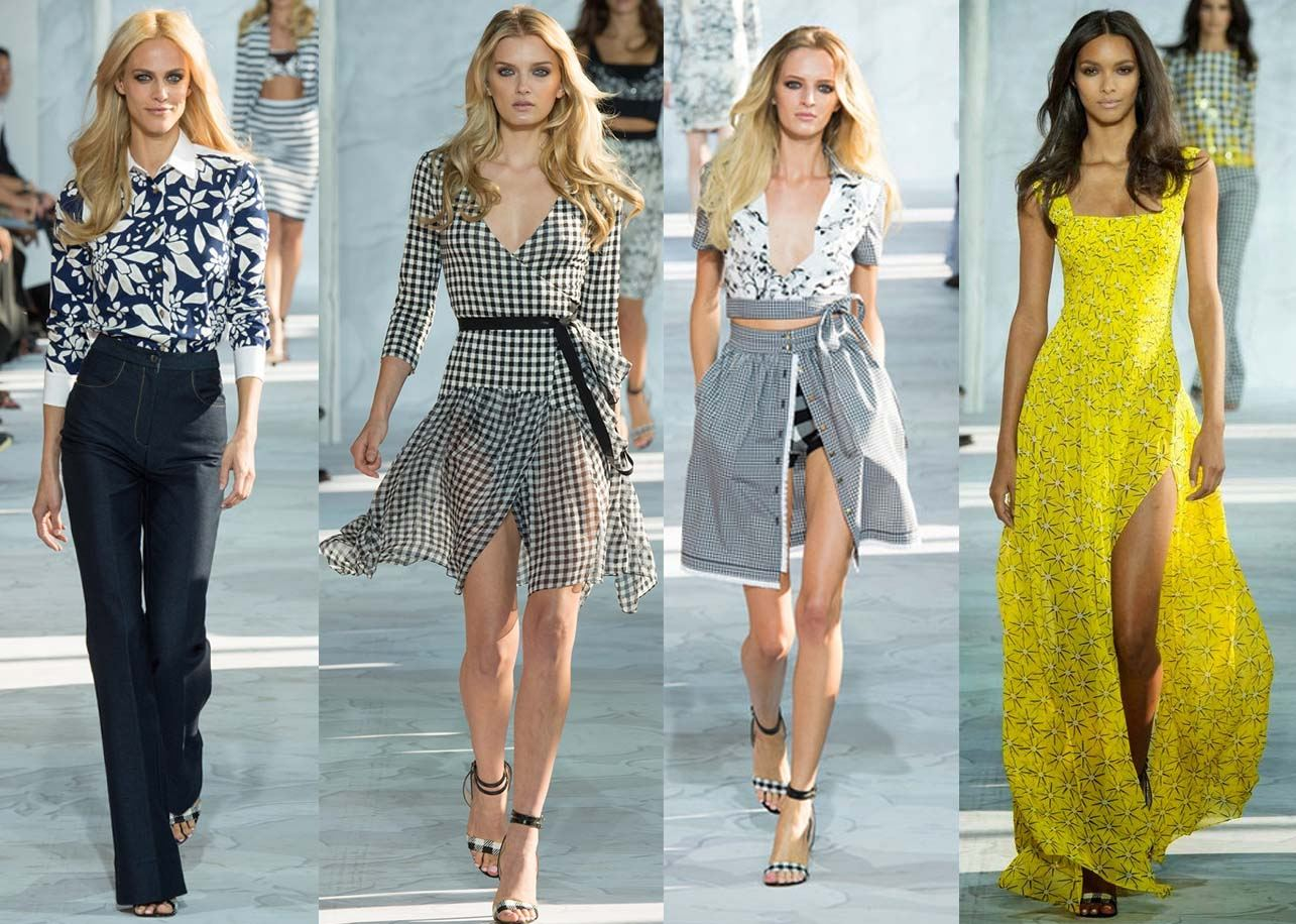 Top summer fashion trends 62