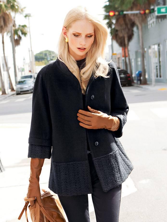 индивидуального как носить короткое пальто Абрау-Дюрсо есть