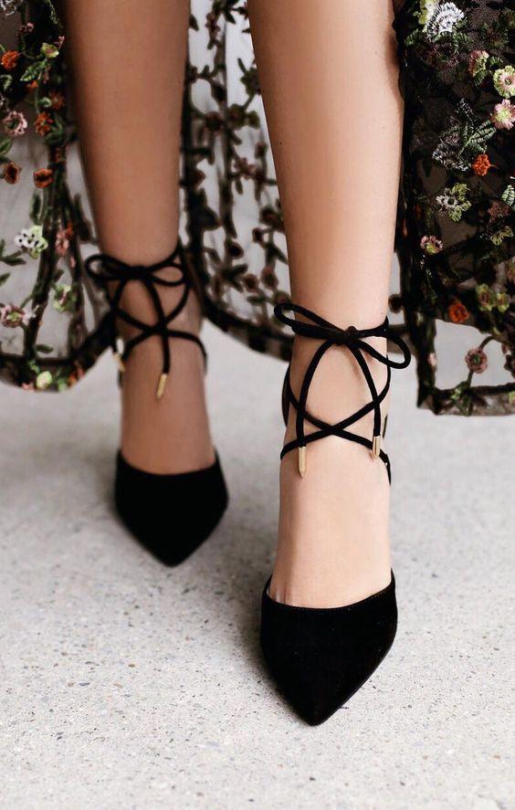 100 модних новинок  Жіночі туфлі 2018 - тенденції і тренди 389b9e16df062