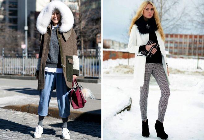 Зимовий одяг для жінок – що носити жінкам взимку 9aec4878386e2
