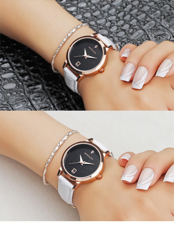 100 модних новинок  Жіночі наручні годинники 2018 - тренди на фото e7998facd07f4