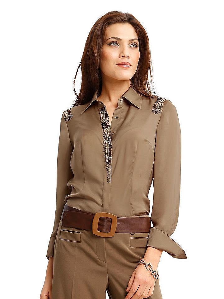 Деловые Женские Блузки Купить