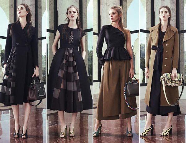 Дизайнери подбали і про сукнях для прохолодної погоди 5735fcc10b413