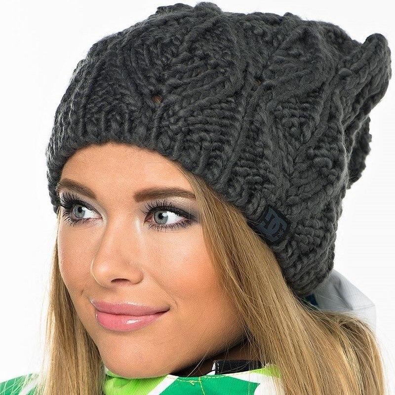 100 модних новинок  Жіночі шапки Осінь - Зима 2018 - 2019 фото df848a4239e05