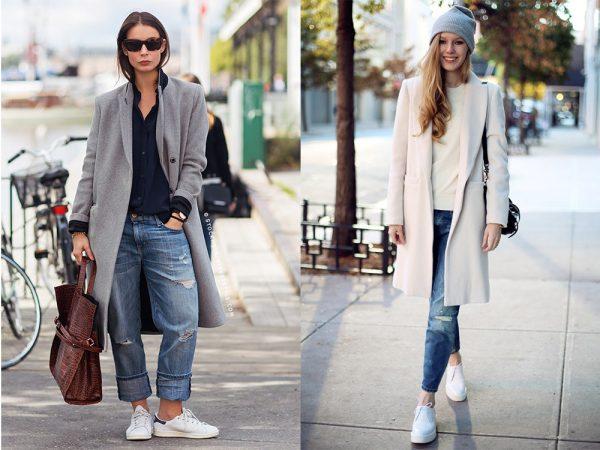 Джинси 2018 року  модні тенденції a59108eebb36a