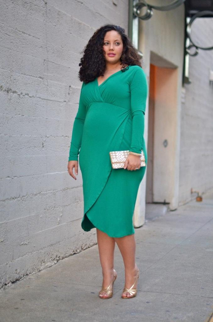 cda4cdc7c7178f У нашому огляді ми наведемо найбільш актуальні тренди літнього одягу для  повним дам, які допоможуть приховати недоліки фігури і створити чарівний  образ.