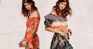 Літні сукні для підлітків  70+ кращих ідей сезону 950eecef02b79