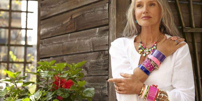 Літня мода 2018 для жінок за 50: як виглядати молодше своїх років